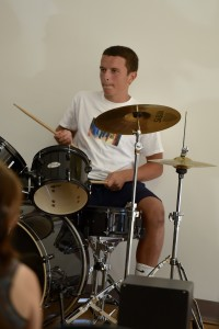 drumlessons